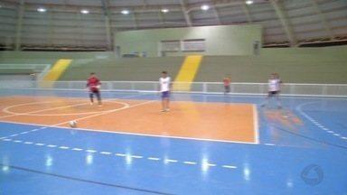 Abertura da Copa Centro América de Futsal 2017 será em Campo Verde - Abertura da Copa Centro América de Futsal 2017 será em Campo Verde