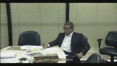 """Delator da JBS afirma que pagou """"mensalinho"""" para governador Fernando Pimentel - Delator da JBS afirma que pagou """"mensalinho"""" para governador Fernando Pimentel"""