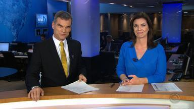 Confira a íntegra do RBS Notícias desta sexta-feira (19) - Assista ao vídeo.