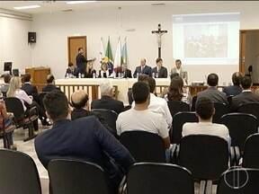 TJ implementa novas estratégias para agilizar processos na comarca de Montes Claros - Juízes vão contar com mais tecnologia para tomar decisões.