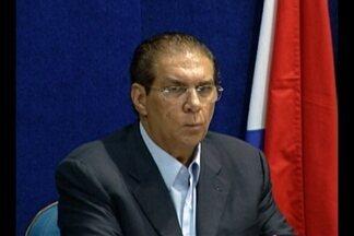 Diretor da JBS revela que pagou R$35 milhões em propina para senadores do PMDB - Entre eles, o senador Jader Barbalho.