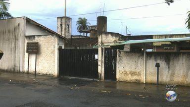 Ex-prefeita acusada de corrupção será transferida para a penitenciária de Tremembé, SP - Dárcy Vera foi presa pela Polícia Federal na sexta-feira (19) após o STJ suspender sua liberdade provisória.