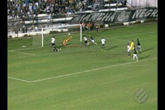 Veja os melhores momentos de ASA e Remo - Leão perdeu por 1 a 0 fora de casa, em jogo válido pela segunda rodada da Série C do Brasileiro