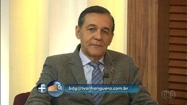 Médico responde a perguntas de telespectadores sobre reumatismo - Antônio Carlos Ximenes explica as causas de doenças como artrite e artrose.