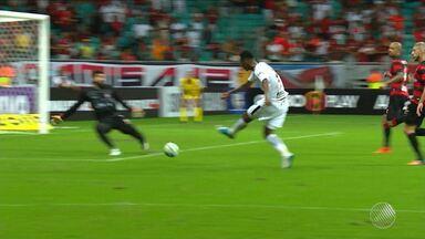 Vitória perde a segunda seguida no Brasileiro e Petkovic fala sobre adaptação - Confira as notícias do rubro-negro baiano.