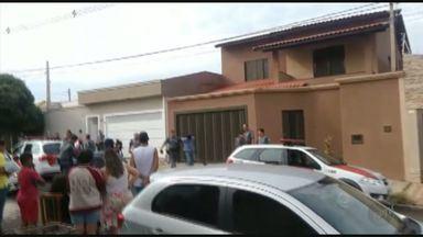 Moradores reclamam de falta de segurança no residencial Greenville em Ribeirão, SP - Nos últimos quinze dias, duas casas foram invadidas por criminosos.