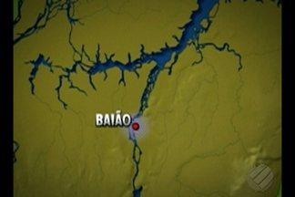 Acidente entre embarcações deixa uma vítiam em Baião, no nordeste do Pará - A vítima foi identificada como Lucimar Lemos de 22 anos. Ela cursava direito em uma faculdade particular de Belém. A Polícia Civil investiga o caso.