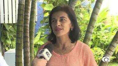 Ação Global será realizada no sábado em Maceió - Coordenadora da Ação Global, Ana Paula Fonseca, fala sobre o evento gratuito realizado no Ginásio do Sesi.