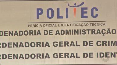 Quase 14 mil disputam vaga em concurso da Politec - Quase 14 mil disputam vaga em concurso da Politec.