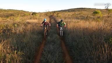 Ouro Preto Para Os Amantes Da Bike