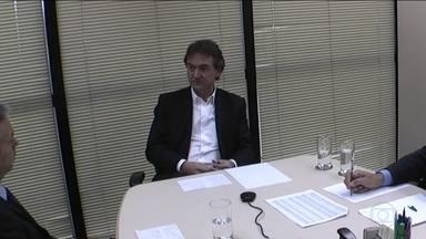 Supremo determina perícia oficial nas gravações de Joesley - Segundo MP, Janot não tem dúvidas sobre autenticidade do áudio. Joesley usou dois gravadores para registrar conversa com Temer.