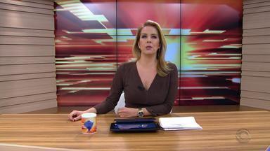 Confira a íntegra do Bom Dia Rio Grande desta terça-feira (23) - Assista ao jornal.