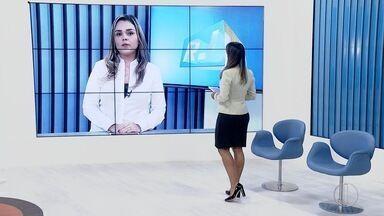 Roberta Moura, suplente de vereadora de Campos, RJ, é condenada pela Operação Chequinho - Assista a seguir.