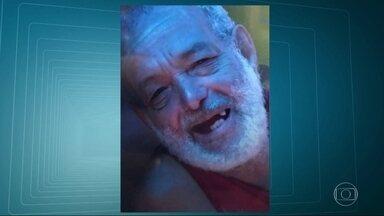 Morre mais uma vítima de bala perdida no Rio - Wilson Melo de Oiliveira, de 63 anos, foi atingido dentro de casa, na Favela do Mandela, em Manguinhos. Ele foi o terceiro morto vítima de uma bala perdida esta semana, na cidade.
