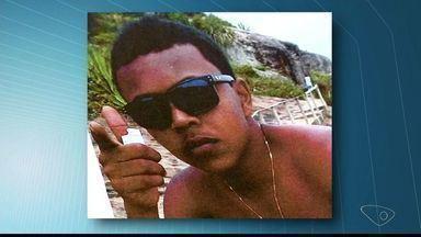 Suspeito de duplo homicídio em Colatina, Noroeste do ES, é procurado - Polícia pede ajuda para localizar Leonardo Gomes do Nascimento.