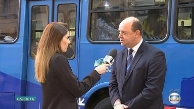 Cerca de 3,3 milhões de pessoas devem retirar dinheiro das contas inativas do FGTS em MG - Veja a entrevista com o superintendente regional da Caixa em Minas, Marcelo Bomfim.