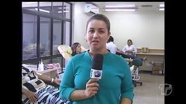 Conheça a história de pessoas que necessitam de doação de sangue em Santarém - Pacientes no Hospital regional necessitam de doação de plaquetas. A doação de sangue é importante para salvar vidas de quem espera por solidariedade.