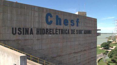 Crise hídrica: Chesf diminui a vazão de água em Sobradinho; veja na Previsão do Tempo - Confira a previsão para todo o estado.