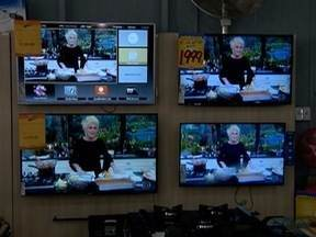 Escolha do aparelho de TV faz a diferença na receptação do sinal digital - Confira as dicas para obter imagem e som com mais qualidade.