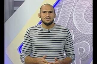 Paysandu e Remo são destaques no GloboEsporte.com - Paysandu e Remo são destaques no GloboEsporte.com