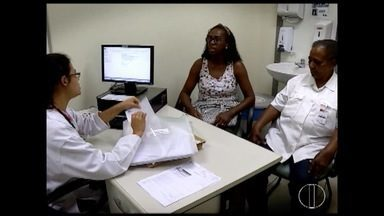 Hospital das Clínicas é referência no tratamento de Alzheimer em Minas Gerais - Todos os meses são realizados mil atendimentos a novos pacientes.