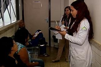 HC-UFTM em Uberaba participa de mutirão nacional de cirurgias e atendimentos - Objetivo é reduzir a demanda contida nas unidades. Ações são realizadas nesta quarta-feira (31).