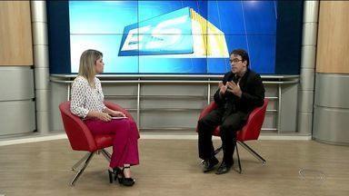 Professor do ES tira dúvidas sobre adoção - Bernardo explicou como funciona processo juridicamente.