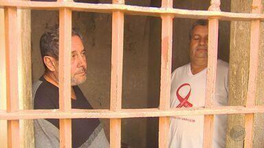 Justiça decide prorrogar a prisão temporária ex-prefeito de Santana da Vargem (MG) - Justiça decide prorrogar a prisão temporária de Vítor Elói, ex-prefeito de Santana da Vargem (MG)