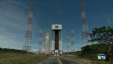 EUA usarão Centro de Alcântara para lançar foguetes no Maranhão, diz ministro - EUA usarão Centro de Alcântara para lançar foguetes no Maranhão, diz ministro