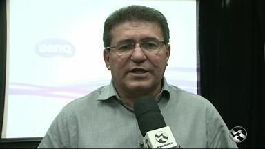 Prefeito de Serra Talhada faz balanço dos 150 dias de governo - Luciano Duque está à frente da gestão municipal pela segunda vez.