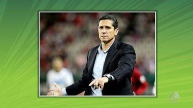 Bahia pode acertar com Jorginho para ser o novo treinador do time - Guto Ferreira deixou o cargo de técnico do Bahia, após convite do Internacional.