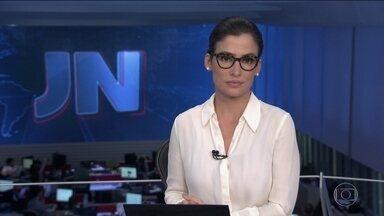 Às 18h40, no TSE, o placar era de 2x1 contra a cassação da chapa Dilma-Temer - Às 18h40, no TSE, o placar era de 2x1 contra a cassação da chapa Dilma-Temer
