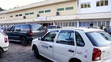 Conselho de Medicina realiza vistorias no Hospital Raul Sertã, em Nova Friburgo, no RJ - Confira a seguir.