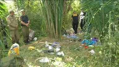 Concluídos cinco laudos sobre a chacina de 10 posseiros no sul do Pará - Um dos documentos conforma que nove vítimas foram baleadas no peito e uma foi executada com um tiro na cabeça.