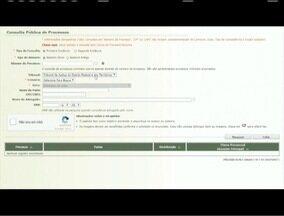 Fórum de Ipatinga implanta sistema eletrônico para digitalização de processos - Objetivo é agilizar trabalhos no fórum.