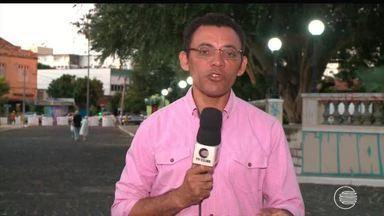 Dez casos suspeitos de Febre do Nilo são notificados no Piauí - Dez casos suspeitos de Febre do Nilo são notificados no Piauí