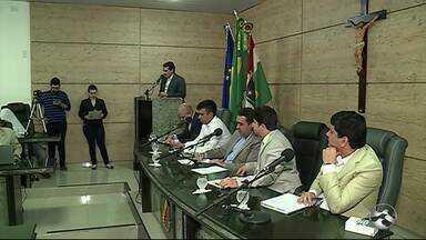 Compesa contesta laudo que aponta situação da água apresentada em audiência pública - Documento será enviado ao Ministério Público