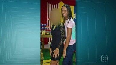 Depois de dez dias, corpo de atendente é encontrado no RJ - Família de Carlos Henrique Mendes, de 30 anos, disse que não recebeu ajuda da polícia.