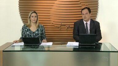 Veja os destaques do Bom Dia Tocantins desta segunda-feira (19) - Veja os destaques do Bom Dia Tocantins desta segunda-feira (19)