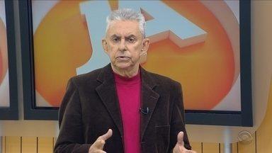 Roberto Alves fala da derrota do Avaí para o Vasco no fim de semana - Roberto Alves fala da derrota do Avaí para o Vasco no fim de semana
