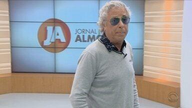 Confira o quadro de Cacau Menezes desta segunda-feira (19) - Confira o quadro de Cacau Menezes desta segunda-feira (19)