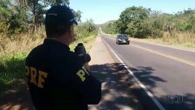 Operação Corpus Christi registra queda no número de acidentes nas estradas - Operação Corpus Christi registra queda no número de acidentes nas estradas