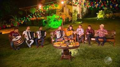 São João: forrozeiros baianos contam a tradição junina através de músicas - Série especial do BMD conta a história do São João.
