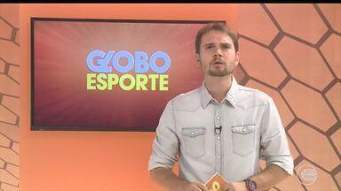 Globo Esporte - Assista ao programa desta segunda-feira (19) na íntegra - Globo Esporte - Assista ao programa desta segunda-feira (19) na íntegra