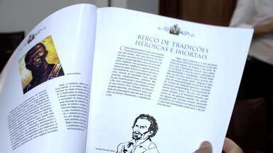 Instituto Arnon de Mello lança Projeto Alagoas 200 anos - Obra reúne informações sobre identidade cultural, socioeconômica, política e geográfica do estado.