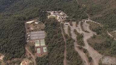 Parque das Mangabeiras é reaberto na Região Centro-Sul de Belo Horizonte - Nesta terça-feira (20), o Mirante das Mangabeiras também volta a funcionar. Os locais estavam fechados desde fevereiro por causa do risco de transmissão de febre amarela.
