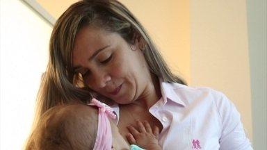 Resultado de imagem para Leite materno é injeção de imunidade para a vida toda