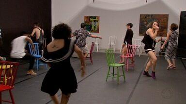 Campo Grande tem evento com oficinas e apresentações de graça - Uma das atividades é a dança. Evento termina neste sábado (24).