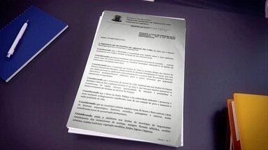Prefeitura de Arraial do Cabo cobrará taxa ambiental para carros que entrarem na cidade - Assista a seguir.