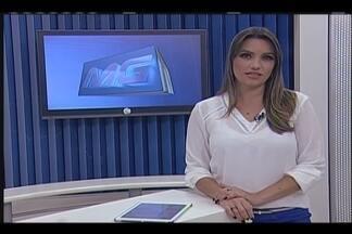 MGTV 2ª Edição de Uberaba: Programa de segunda-feira 26/06/2017 - na íntegra - Nesta edição a TV Integração mostrou que PM encontra peças de motos e dois suspeitos são detidos em Uberaba.